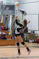 19325 Volleyball v Eatonville 091113