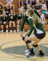 19329 Volleyball v Eatonville 091113