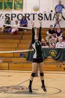19338 Volleyball v Eatonville 091113