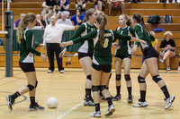 19347 Volleyball v Eatonville 091113