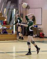 19357 Volleyball v Eatonville 091113