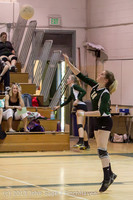 19358 Volleyball v Eatonville 091113