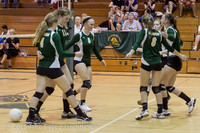 19366 Volleyball v Eatonville 091113