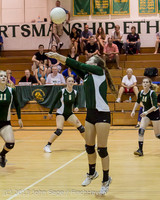19386 Volleyball v Eatonville 091113