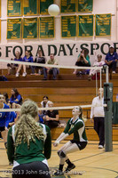 19389 Volleyball v Eatonville 091113