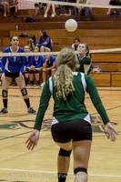 19392 Volleyball v Eatonville 091113