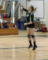 19402 Volleyball v Eatonville 091113