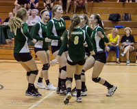 19405 Volleyball v Eatonville 091113