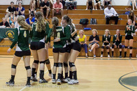 19411 Volleyball v Eatonville 091113
