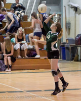 19412 Volleyball v Eatonville 091113
