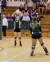 19419 Volleyball v Eatonville 091113