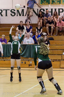 19420 Volleyball v Eatonville 091113