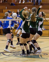 19432 Volleyball v Eatonville 091113