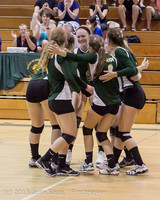 19440 Volleyball v Eatonville 091113