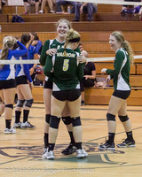 19450 Volleyball v Eatonville 091113