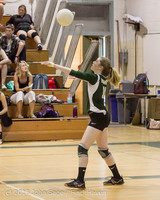 19459 Volleyball v Eatonville 091113