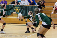 19465 Volleyball v Eatonville 091113