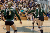 19489 Volleyball v Eatonville 091113