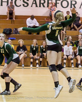 19514 Volleyball v Eatonville 091113