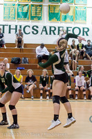 19515 Volleyball v Eatonville 091113