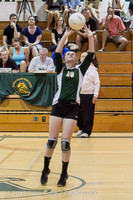 19529 Volleyball v Eatonville 091113