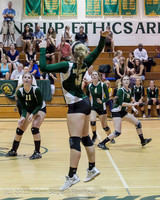 19534 Volleyball v Eatonville 091113