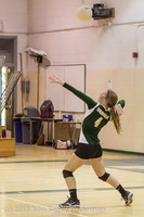 19559 Volleyball v Eatonville 091113