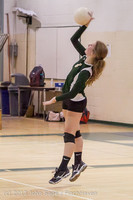 19561 Volleyball v Eatonville 091113