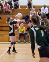 19591 Volleyball v Eatonville 091113