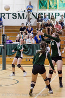19595 Volleyball v Eatonville 091113