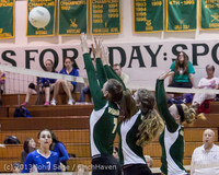 19597 Volleyball v Eatonville 091113