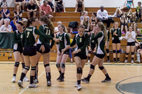 19610 Volleyball v Eatonville 091113