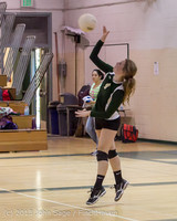 19616 Volleyball v Eatonville 091113