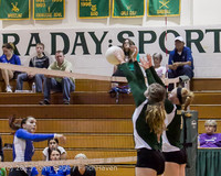 19619 Volleyball v Eatonville 091113