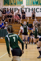 19628 Volleyball v Eatonville 091113