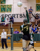 19632 Volleyball v Eatonville 091113