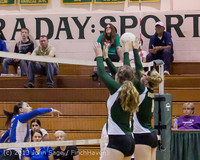 19637 Volleyball v Eatonville 091113