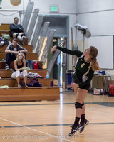 19644 Volleyball v Eatonville 091113
