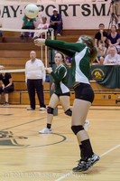 19647 Volleyball v Eatonville 091113