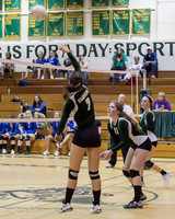 19658 Volleyball v Eatonville 091113