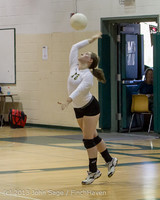 19664 Volleyball v Eatonville 091113
