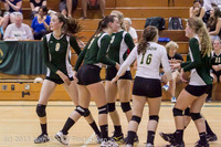 19699 Volleyball v Eatonville 091113