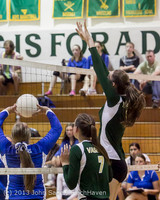 19738 Volleyball v Eatonville 091113