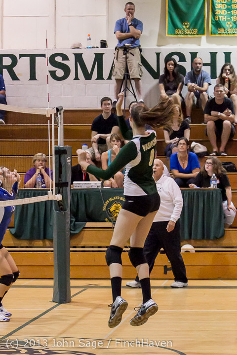 19753 Volleyball v Eatonville 091113