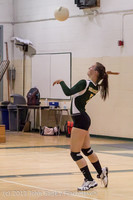 19767 Volleyball v Eatonville 091113