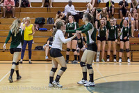 19783 Volleyball v Eatonville 091113