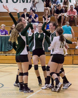 19812 Volleyball v Eatonville 091113