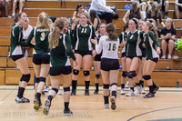 19828 Volleyball v Eatonville 091113