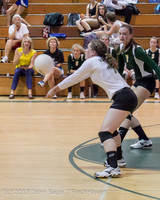 19858 Volleyball v Eatonville 091113