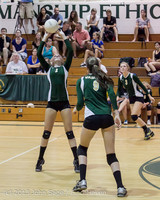19865 Volleyball v Eatonville 091113